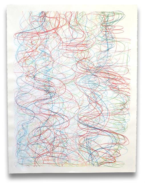 Margaret Neill, 'Riprap 2', 2014, IdeelArt