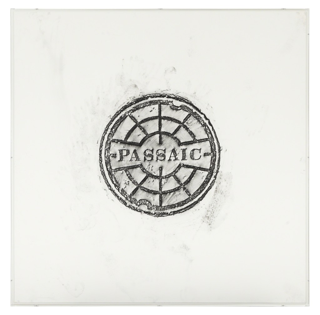 Cyprien Gaillard