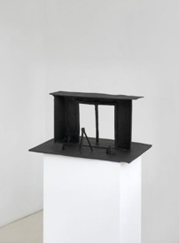 , 'Camera inside camera,' 2012, Graça Brandão