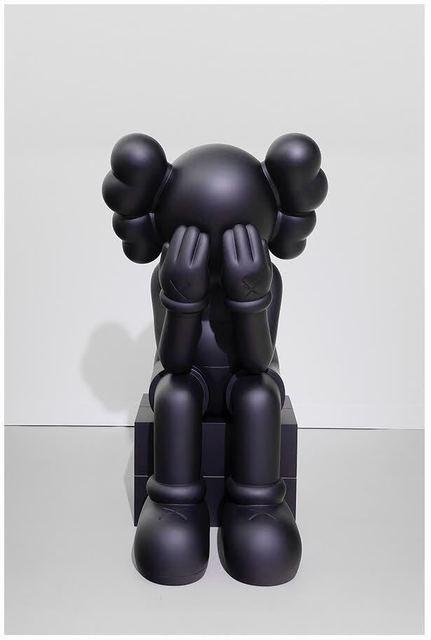 "KAWS, '""Companion"" (Passing Through)', 2011, HG Contemporary"