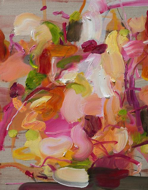 , 'Sun Returns,' 2016, Madelyn Jordon Fine Art