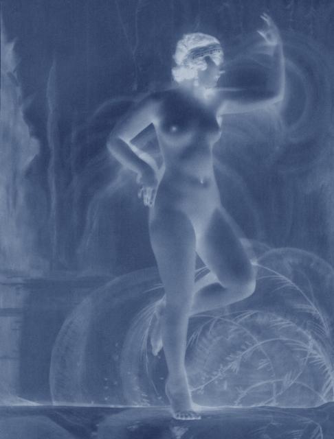 , 'neg◊nus_05,' 2014, Mai 36 Galerie