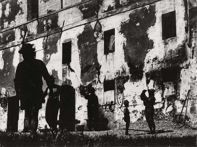 , 'La Buona Terra,' 1964-1965, Robert Klein Gallery