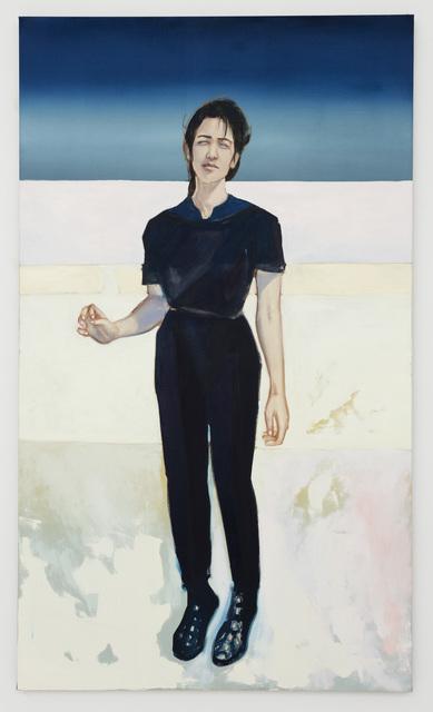 , 'SIHAM - FLOATING INBETWEEN,' 2016, Andersen's Contemporary