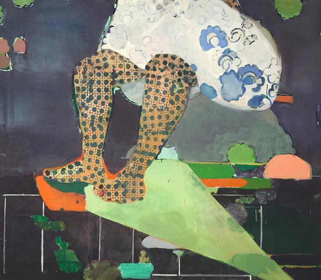 , 'Pausa,' 2015, Silvia Cintra + Box 4