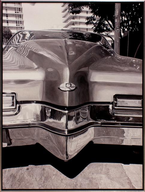 , 'Miami Noir,' 2016, HOHMANN