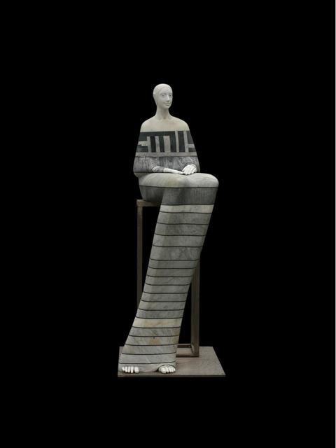 , 'Il Silenzio di Marte (The Silence of Mars),' 2011, Rosenbaum Contemporary