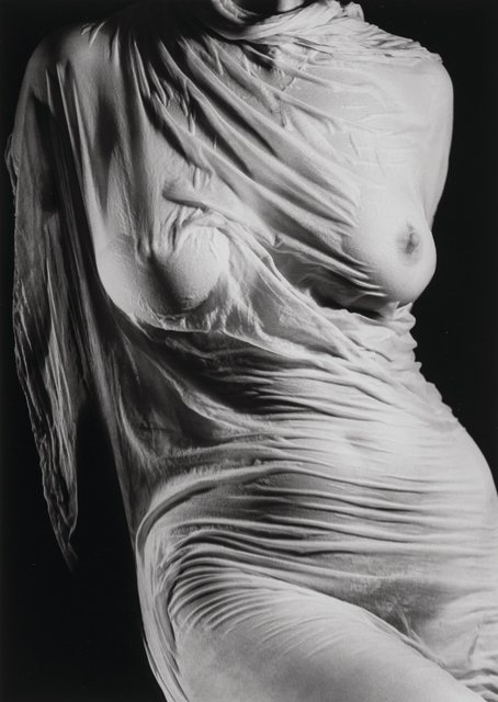 Ruth Bernhard, 'Wet Silk, Hollywood, California', 1938-printed later, Heritage Auctions