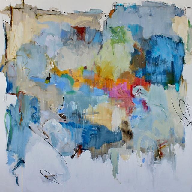 , 'Haiku Road,' 2018, Slate Contemporary