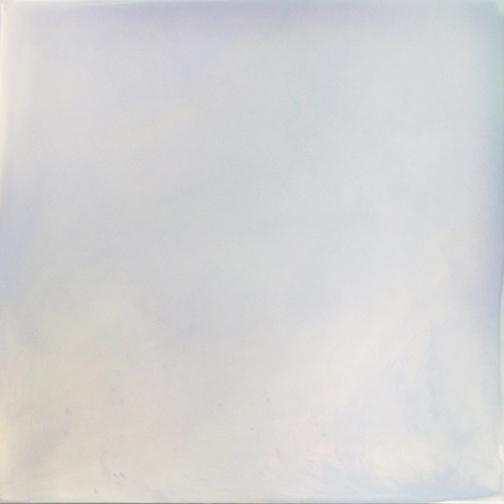 , 'White Meditation [I Look for Light],' 2015, Gallery NAGA