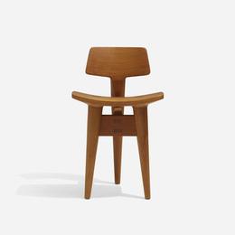 Sculptor's stool