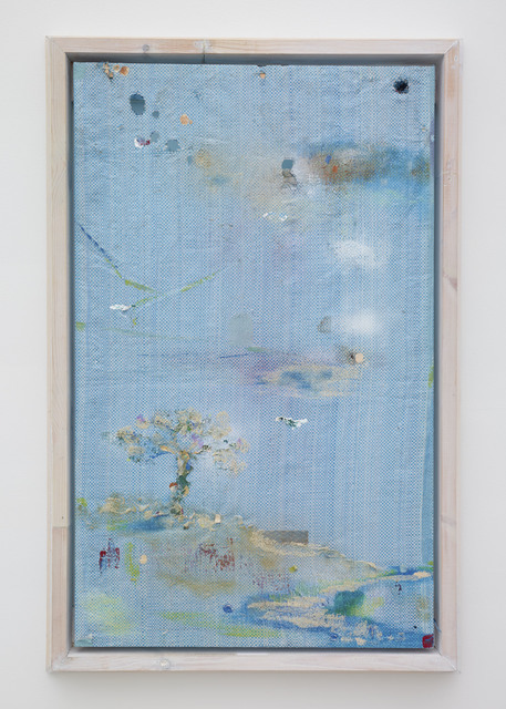 , 'An Old Tree,' 2016, Sikkema Jenkins & Co.