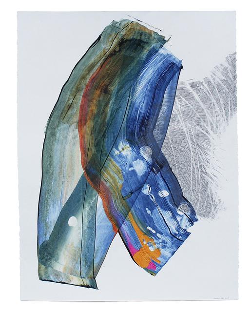 , 'Move #5,' 2016, Hashimoto Contemporary