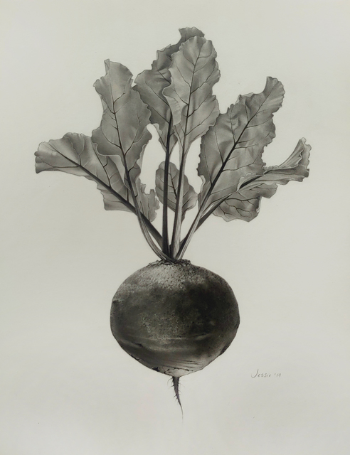 , 'Beet,' 2019, Gallery 78