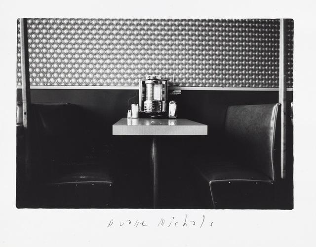 , 'Empty New York,' 1964-1965, DC Moore Gallery