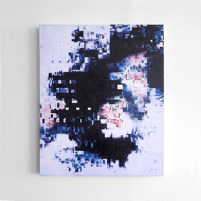 , 'LftCHarlWatt,' , Galerie Ron Mandos