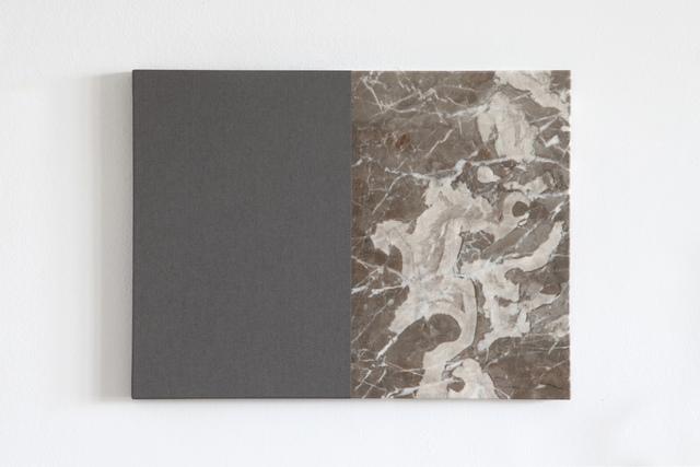 , 'Study 27,' 2018, Galerie Thomas Bernard