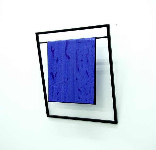 , 'Blue,' 2018, Bartley + Company Art