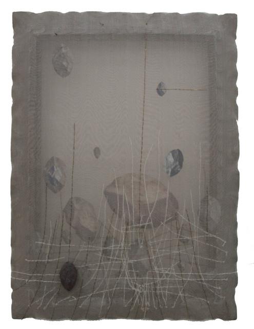 , 'Piedras ligeras I ,' 2004, Galería Quetzalli