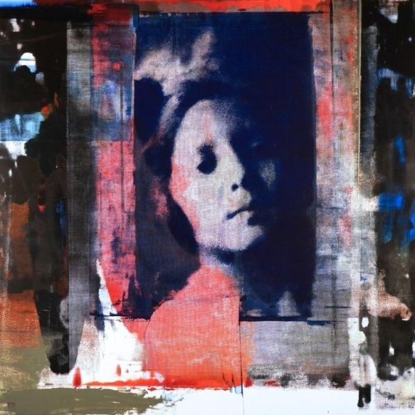 , 'Gitana,' 2018, Julie Nester Gallery