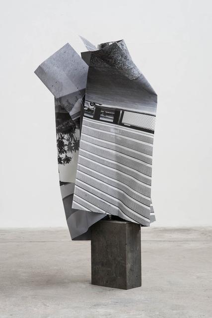 """, '""""Lúcio Costa (2)"""",' 2016, Wentrup"""