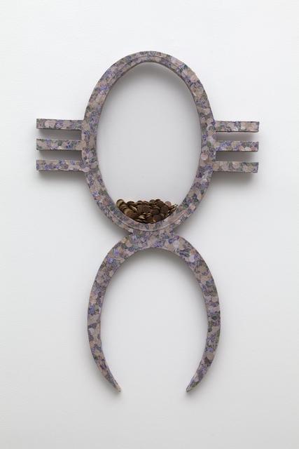, 'Bankivi: BOAD Bank,' 2014, Tanya Bonakdar Gallery