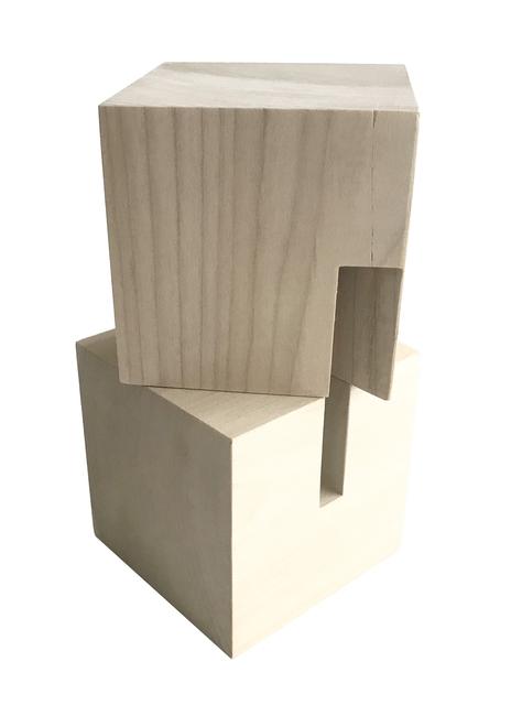, 'LV0073 – Linear Voids,' , Galeria Karla Osorio