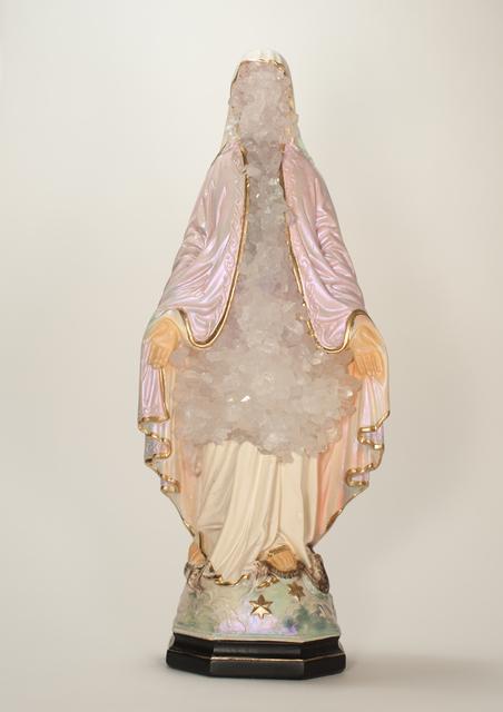 , 'Crystal Mary 4,' 2017, Galerie C.O.A