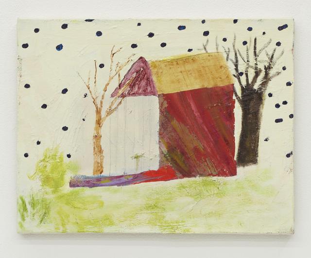 , 'untitled,' 2014, Tomio Koyama Gallery