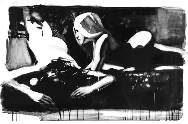 Shay Bredimus, 'Dark Room Composition 2', 2016, Koplin Del Rio