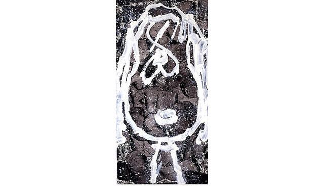 , 'Snoring Coconut,' 2009, Mouche Gallery