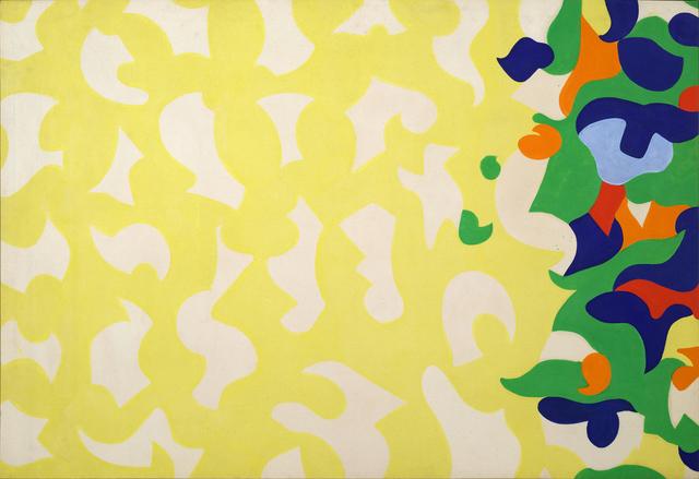 , '#12,' 1962, D. Wigmore Fine Art