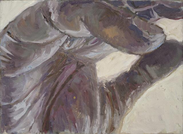 , 'Bénédiction,' 2015, Galerie Maeght