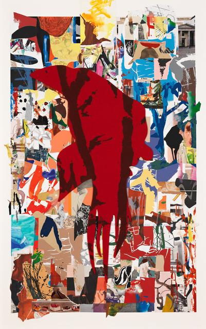 , 'Johannes,' 2012, Pace Prints