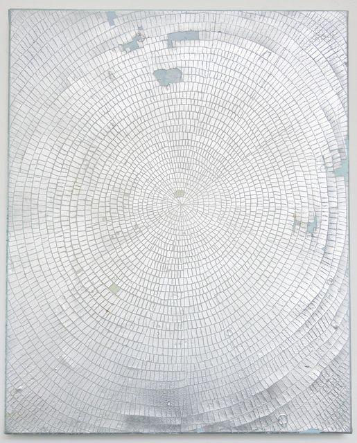 , 'beschweigende,' 2019, Bernhard Knaus Fine Art