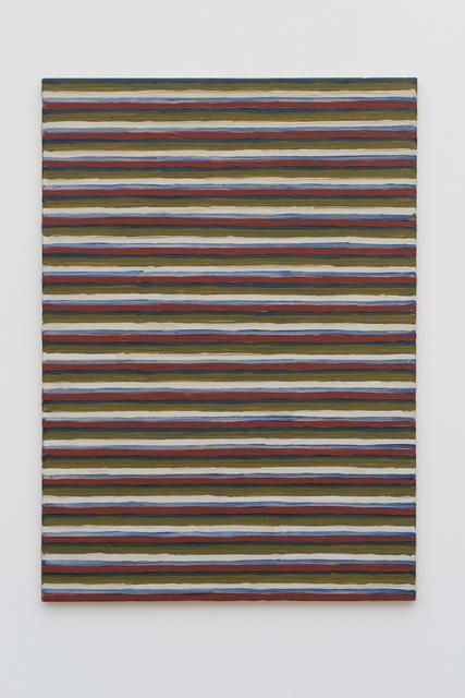 , 'Work C.170,' 1963, Vigo Gallery