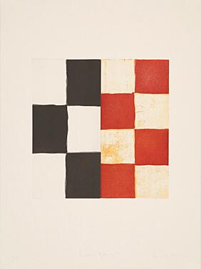 , 'Barcelona Diptych I,' 1996, Galerie Boisseree