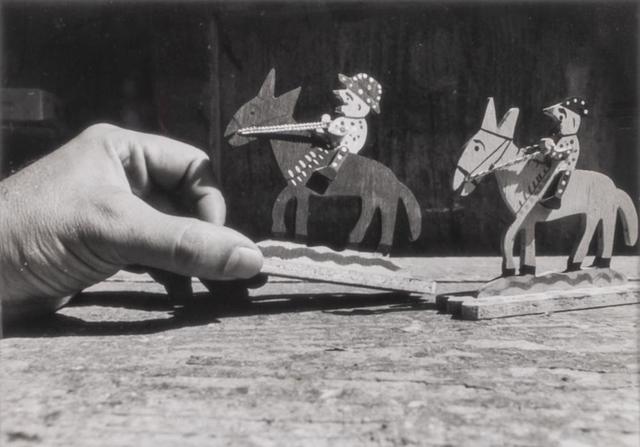 Mario Cresci, 'Senza Titolo', 1980, Itineris