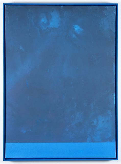 Sayre Gomez, ' Untitled Painting', 2013, Brand New Gallery
