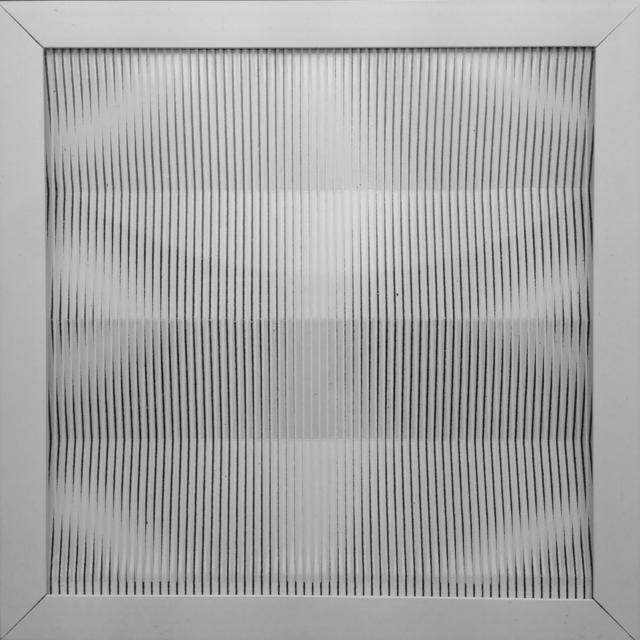 , 'PSR X,' 1983, Dep Art