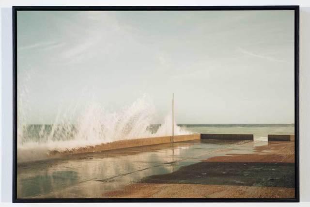 , 'Nereide X,' 2012, ROSEGALLERY