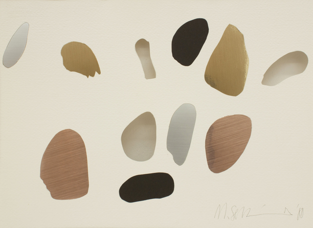 Nobuo Sekine, 'Inlaid', 1980, Yodo Gallery