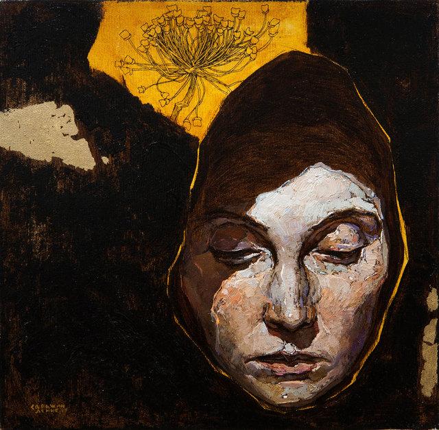 , 'Embodiment No. 8,' 2017, ARCADIA CONTEMPORARY