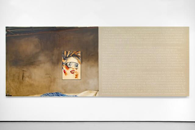 , ' Familia II,' 2016, Jack Shainman Gallery