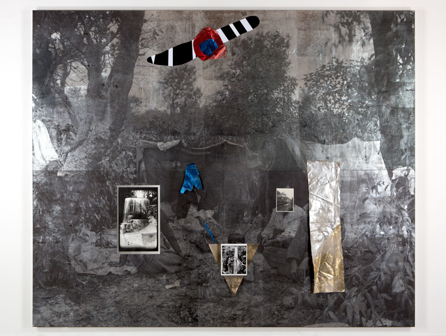 , 'Earth,' 2016, Roslyn Oxley9 Gallery