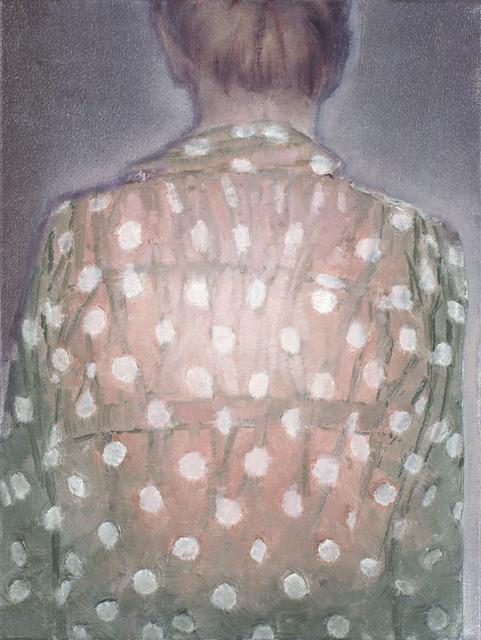 , 'Transparent Exit,' 2013-2015, Federico Luger (FL GALLERY)