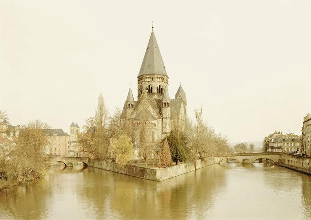 Elger Esser, 'Metz I Frankreich', 2010, Evelyn Aimis Fine Art
