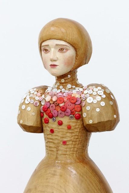, 'Almanac torso - March,' 2015, Mizuma Art Gallery