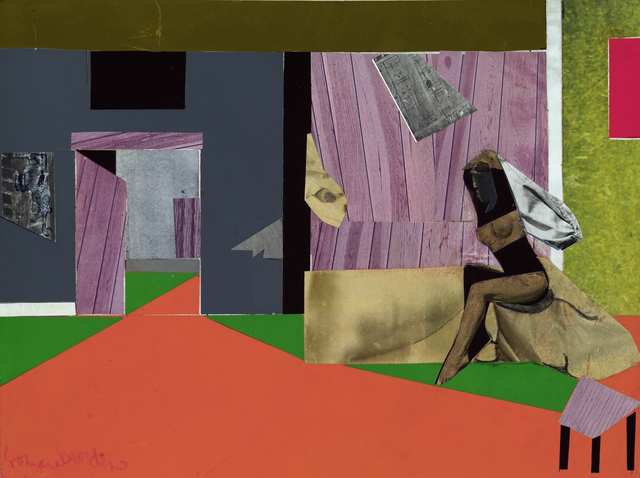 , 'Susannah,' 1969, Hemphill Fine Arts