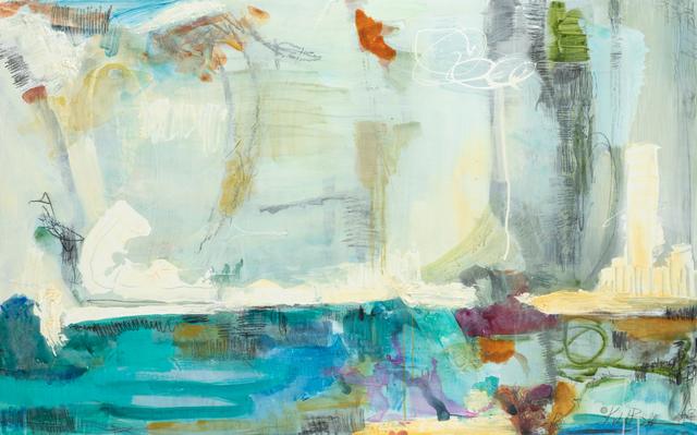 , 'Color Energy I,' , Miller Gallery Charleston